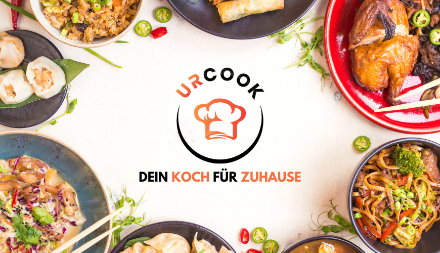 UrCook: Restauranterlebnis für zuhause