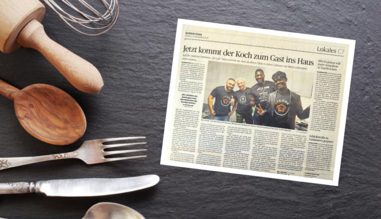 UrCook startet durch und bietet neue Perspektive für Gastronomen in der Pandemie