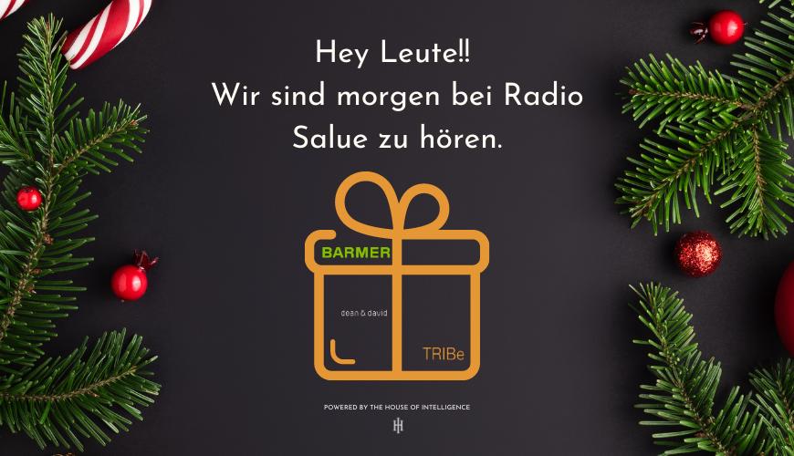 Radio Salü & Barmer Saarbrücken