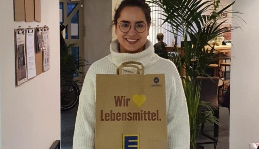 Gewinnspiel von Edeka Lonsdorfer