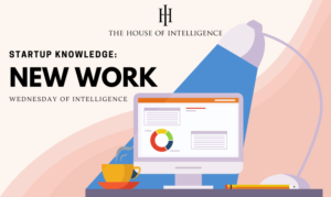 Wednesday of Intelligence – New Work