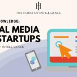 Wednesday of Intelligence – Social Media für Startups