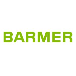BARMER Saarbrücken Logo